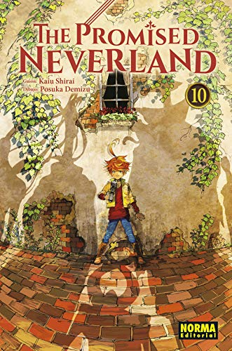 9788467936773: The promised Neverland 10+COFRE