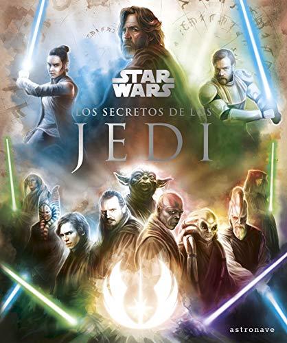 9788467939675: Los Secretos De Los Jedi