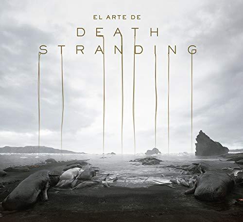 9788467939743: El Arte De Death Stranding