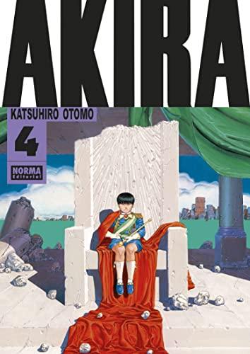 9788467939927: Akira B/N 04