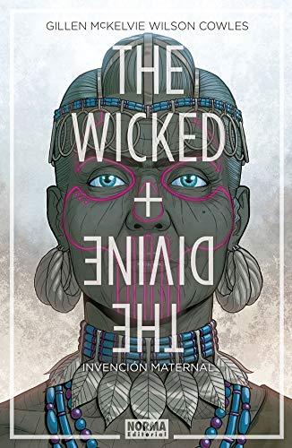 9788467942255: The Wicked + The Divine 7. invención Maternal