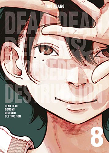 9788467944242: Dead Demons Dededede Destruction 8