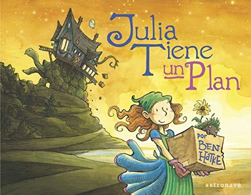 9788467944532: Julia tiene un plan