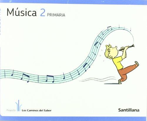 9788468001333: Cuaderno Muisca 2 Primarai los Caminos Del Saber Santillana - 9788468001333