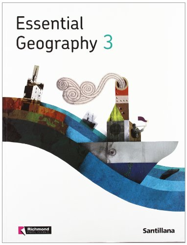9788468001821: Geography And History + Cd 3Eso