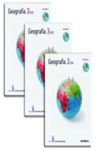 9788468002118: Geografía + Cuaderno La Rioja 3 Secundaria