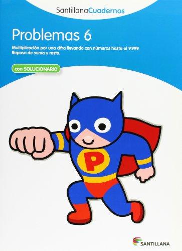 9788468012506: Problemas 6