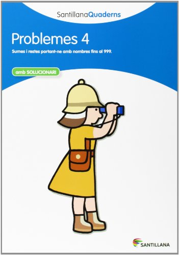 9788468013992: Problemes 4