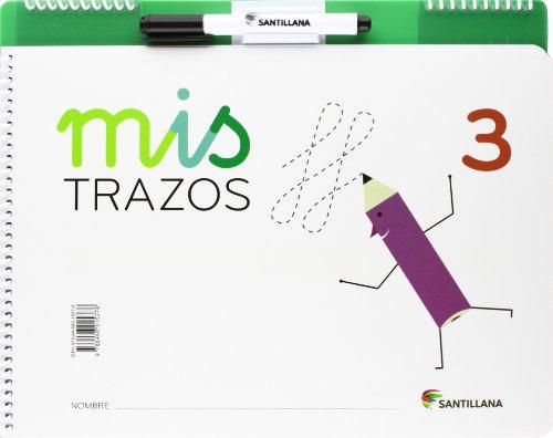 9788468015378: MIS TRAZOS 3