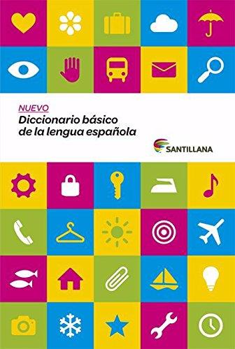 9788468015835: Nuevo diccionario básico de la lengua española/ New Basic Dictionary of the Spanish Language (Dictionaries) (Spanish Edition)