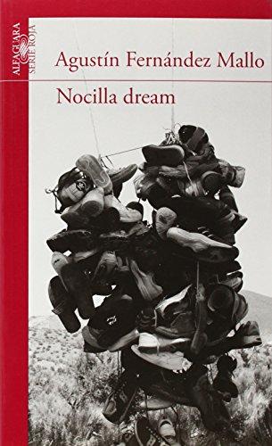 9788468087160: Nocilla dream (Roja 14+)