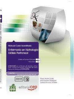 9788468120775: Manual Enfermería en Nefrología: Diálisis Peritoneal. Colección Formación Continuada (Formacion Empleo Sectorial)