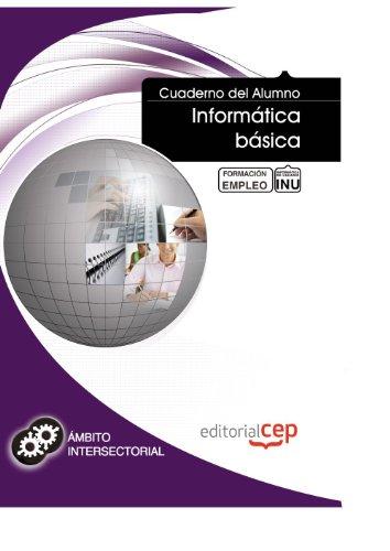 9788468133621: CUADERNO DEL ALUMNO INFORMATICA BASICA FORMACION PARA EL EMPLEO