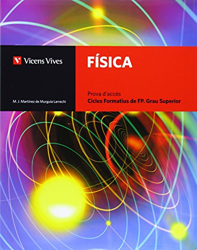 9788468200064: Fisica. Cicles Formatius Fp G.sup