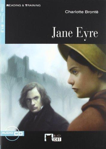 JANE EYRE + CD B1.2: BRONTE,CH.