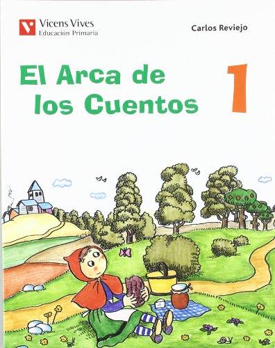 9788468200521: el arca de los cuentos 1 n e