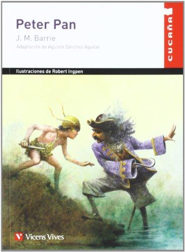 Peter Pan: J. M. Barry
