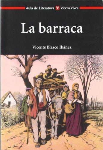 9788468201122: LA BARRACA N/C: 000001 (Aula de Literatura) - 9788468201122