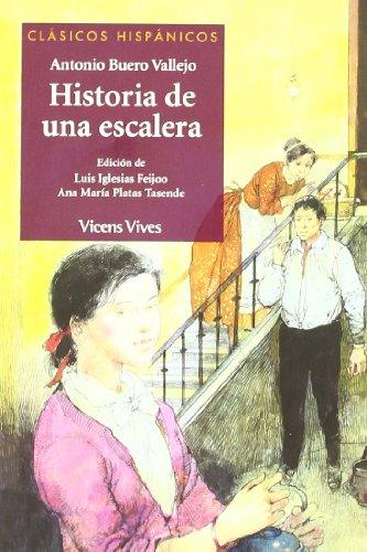 9788468201139: Historia de una escalera / Story of a ladder (Clásicos Hispánicos / Hispanic Classics Literature) (Spanish Edition)