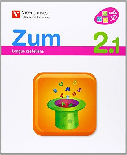 9788468202792: Zum 2 (2.1-2.2-2.3) - 9788468202792