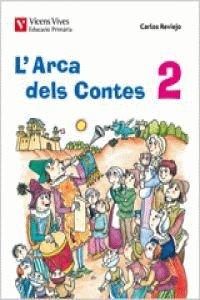 9788468202839: L'arca Dels Contes 2