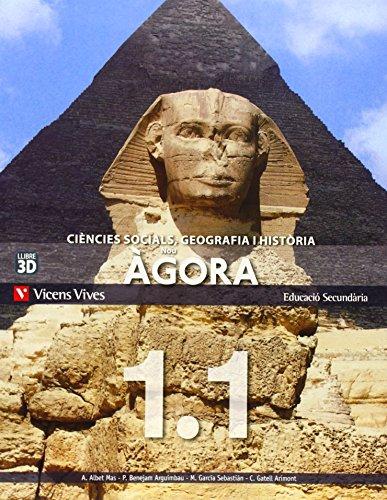9788468205014: nou-gora-1-comunitat-valenciana-llibre-1-i-2