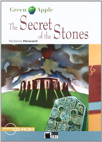 The secret of the stones, ESO. Material: Victoria Heward