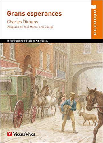 Grans Esperances: Dickens, Charles;Perez Zuñiga,