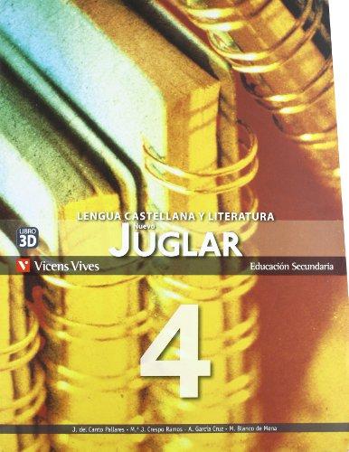 9788468208831: Nuevo Juglar 4