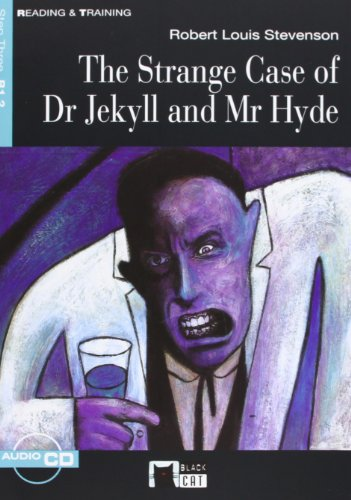 9788468208848: The strange case of Dr. Jekyll and Mr. Hyde, ESO y Bachillerato. Material auxiliar