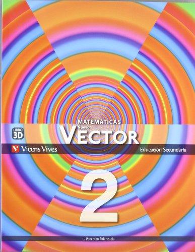 9788468208909: Nuevo Vector 2 - 9788468208909
