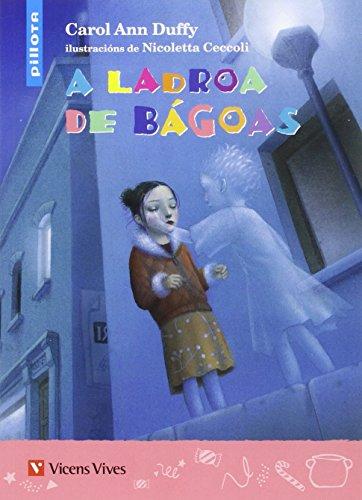 9788468210339: A Ladroa De Bagoas (pillota) (Coleccion Pillota) - 9788468210339