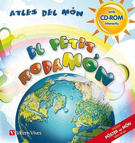 9788468210759: Atles Del Món. El Petit Rodamòn - 9788468210759