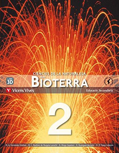 9788468210810: nou-bioterra-2-llibre-i-separata-comunitat-valenciana