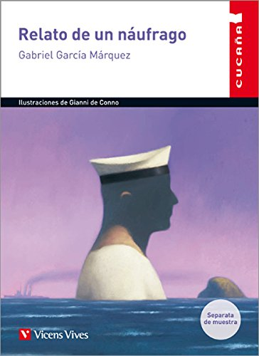 Relato de un náufrago (Paperback): Gabriel Garcà a