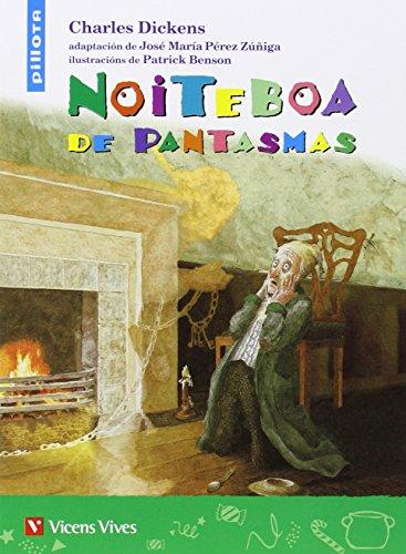 Noiteboa De Fantasmas (pillota): Dickens, Charles;Perez Zuñiga,