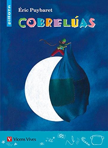 Cobrelúas: Languereau, Gautier, Puybaret, Eric, Sánchez Aguilar, Agustín