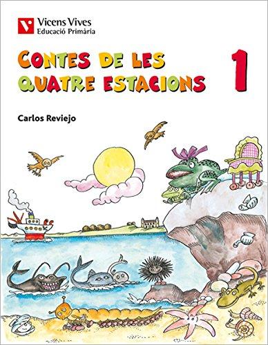 9788468212562: Contes De Les Quatre Estacions 1 - 9788468212562