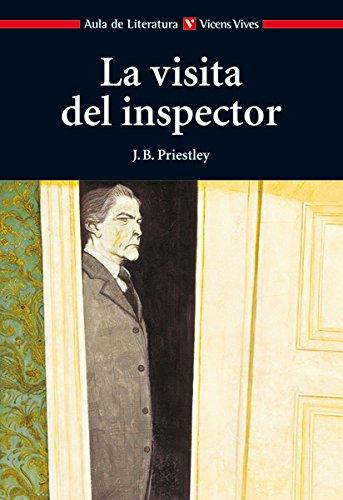 9788468212739: La Visita Del Inspector N/e