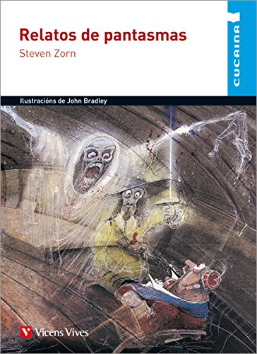 9788468213019: Relato De Pantasmas (cucaina) (Coleccion Cucaina) - 9788468213019