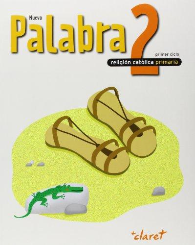 9788468214047: Nuevo Palabra 2 Andalucia - 9788468214047
