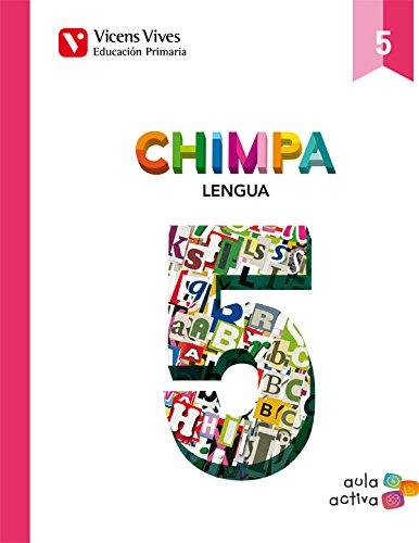 9788468214771: Chimpa 5 (Aula Activa)