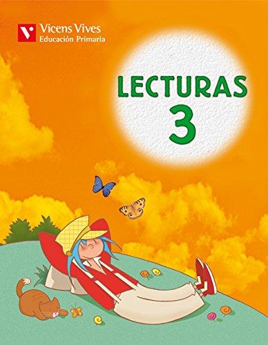 9788468217727: Lecturas 3 - 9788468217727