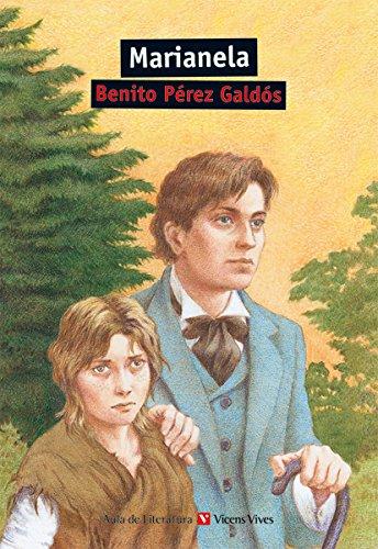 Marianela (Paperback)