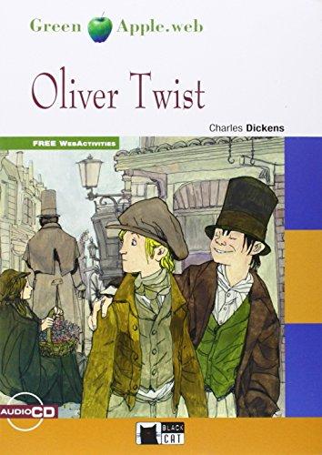 9788468222592: Step 2 - Oliver Twist (+cd) [Lingua inglese]