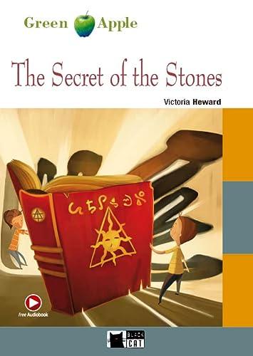 SECRET OF STONES GAPP STAR V.VIVES: HEWARD, VICTORIA