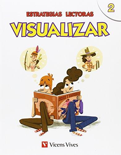 9788468226316: ESTRATEGIAS LECTORAS 6ºEP VISUALIZAR 2 15 VICLEN16EP