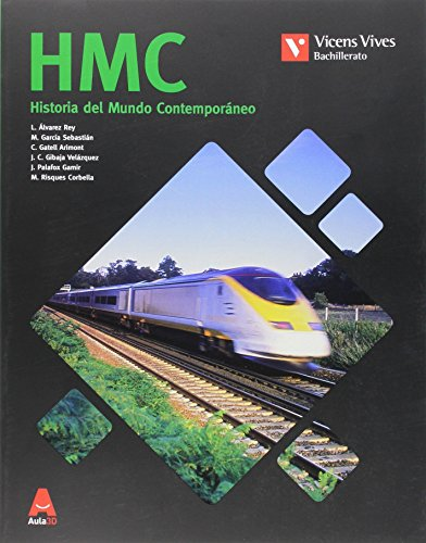 9788468230566: HMC (historia Mundo Contemporaneo Bach) Aula 3d