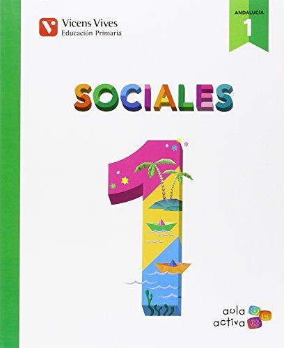 Ciencias sociales 1ºprimaria trimestral aula activa Andalucia: Casajuana