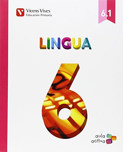 Aula Activa, Lingua, 6 Primaria